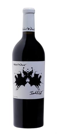 Michael-David Vineyards Petit Verdot Inkblot
